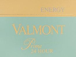 Духи, Парфюмерия, косметика Клеточный базовый увлажняющий крем - Valmont Energy Prime 24 Hour