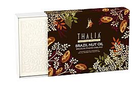 Духи, Парфюмерия, косметика Натуральное мыло с бразильским орехом - Thalia