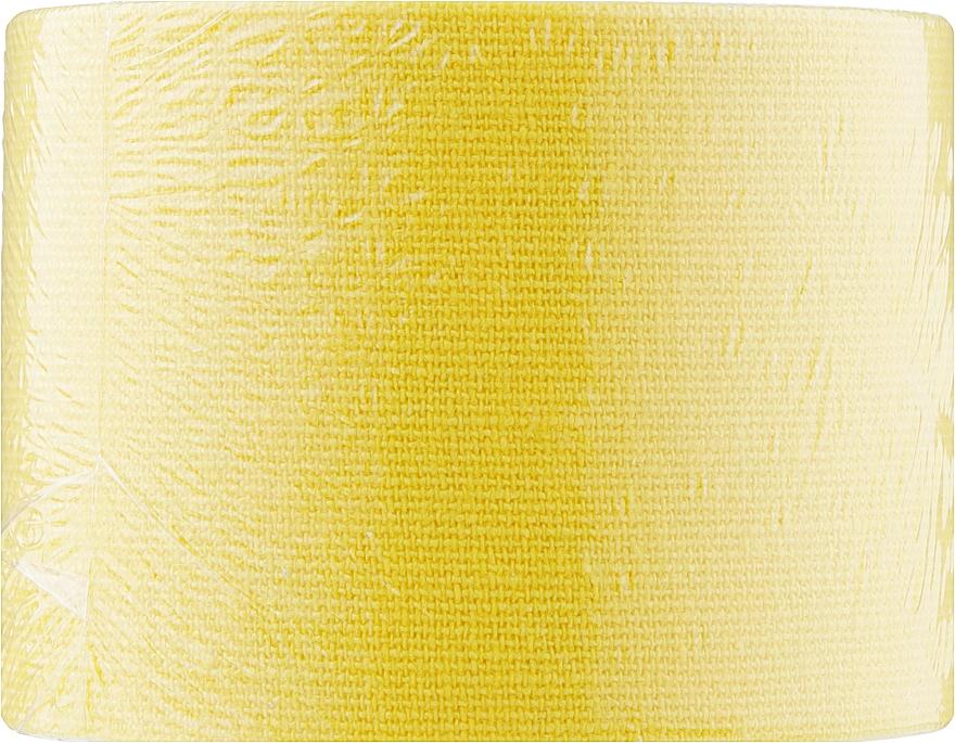 Білосніжка - Бинт адгезивный эластичный, желтый: купить по лучшей цене в Украине | Makeup.ua