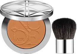 Духи, Парфюмерия, косметика Компактная пудра для лица - Dior Diorskin Nude Air Powder