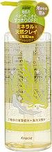 Духи, Парфюмерия, косметика Шампунь увлажняющий с экстрактами морских водорослей и минералами - Kanebo Kracie Umi No Uruoi Sou Shampoo