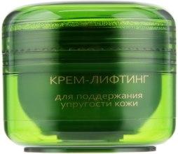 Парфумерія, косметика Крем-ліфтинг денний для підтримки пружності шкіри 35+ - Liv Delano Green Style Day Cream