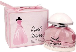 Духи, Парфюмерия, косметика Fragrance World Pink Dress - Парфюмированная вода
