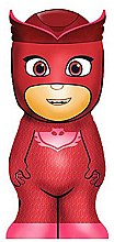 Духи, Парфюмерия, косметика Гель для душа - Disney PJ Masks Owlette