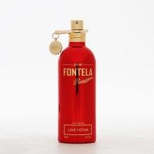 Духи, Парфюмерия, косметика Fontela Love Potion - Парфюмированная вода