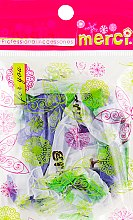 Духи, Парфюмерия, косметика Шапочка для окрашивания, MB2280, виноград - Merci