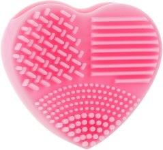 Духи, Парфюмерия, косметика Очиститель для кистей, розовый - MaxMar