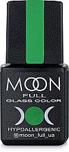 Духи, Парфюмерия, косметика Гель-лак - Moon Full Color Glass Effect