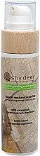 Духи, Парфюмерия, косметика Механический пилинг для лица - Shy Deer Natural Mechanical Peeling