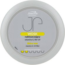 Духи, Парфюмерия, косметика Воск для фиксации волос - Joanna Professional Shine Wax