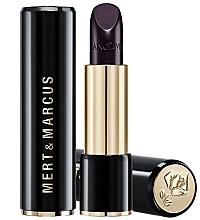 Духи, Парфюмерия, косметика Помада для губ - Lancome L`Absolu Rouge Mert&Marcus Limited Edition