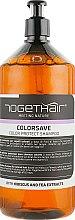Духи, Парфюмерия, косметика Шампунь для защиты цвета волос - Togethair Colorsave Color Protect Shampoo