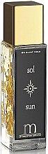 Духи, Парфюмерия, косметика Ramon Molvizar Sol Sun - Парфюмированная вода (тестер без крышечки)