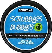"Духи, Парфюмерия, косметика Скраб-суфле для тела ""Scrubbles Bubbles"" - Beauty Jar Souffle Body Scrub"