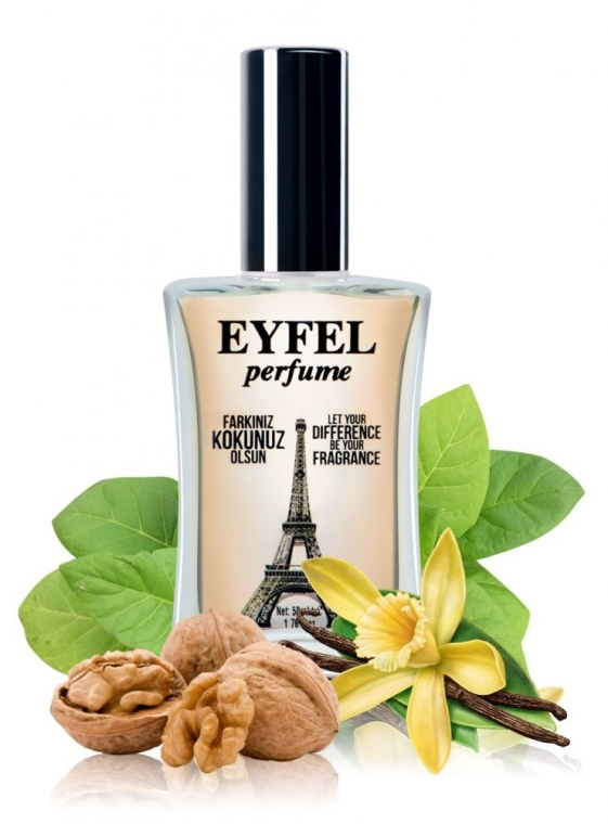 Eyfel Perfume K-8 - Парфюмированная вода — фото N3