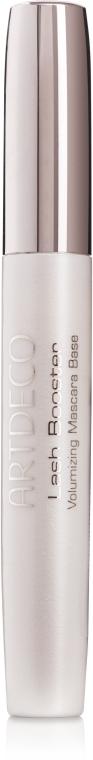 Увеличитель для ресниц - Artdeco Lash Booster Volumizing Mascara Base (тестер)