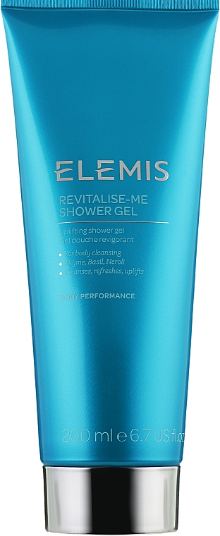 "Гель для душа ""Ревитализация"" - Elemis Revitalise-Me Shower Gel"