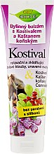 Парфумерія, косметика Бальзам для ніг - Bione Cosmetics Cannabis Kostival Herbal Ointment with Horse Chestnut