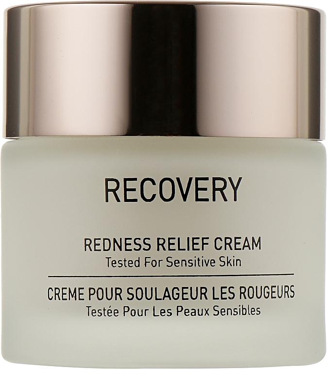 Крем від почервоніння і роздратування - Gigi Recovery Redness Relief Creme — фото N1