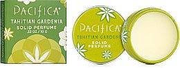 Духи, Парфюмерия, косметика Pacifica Tahitian Gardenia - Сухие духи