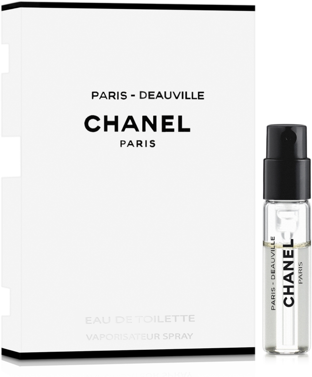 Chanel Paris-Deauville - Туалетная вода (пробник)