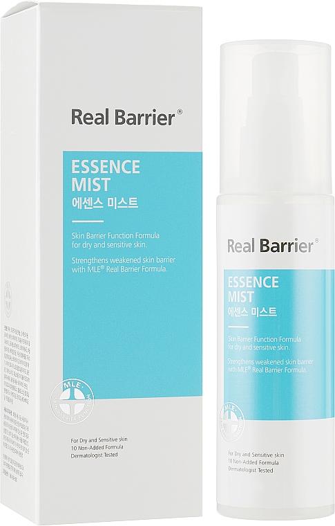 Мист-эссенция - Real Barrier Essence Mist