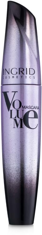 Тушь для ресниц - Ingrid Cosmetics Volume Mascara
