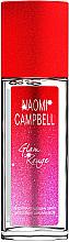 Духи, Парфюмерия, косметика Naomi Campbell Glam Rouge - Парфюмированный дезодорант