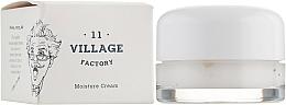 Духи, Парфюмерия, косметика Увлажняющий крем для лица - Village 11 Factory Moisture Cream
