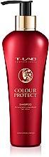 Духи, Парфюмерия, косметика Шампунь для длительного непревзойденного цвета волос - T-LAB Professional Color Protect Shampoo