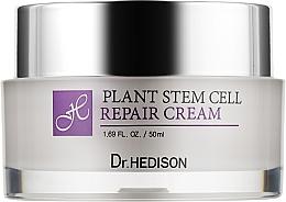 Духи, Парфюмерия, косметика Крем восстанавливающий со стволовыми клетками - Dr.Hedison Plant Stem Cell Repair Cream