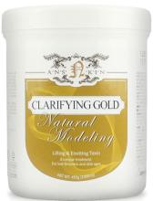 Духи, Парфюмерия, косметика Альгинатная маска с золотом лифтинг-эффект - Anskin Natural Modeling Clarifying Gold Mask