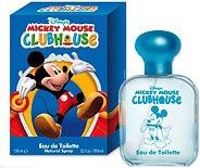 Духи, Парфюмерия, косметика Admiranda Mickey Mouse Club House - Туалетная вода (тестер без крышечки)
