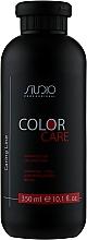 Духи, Парфюмерия, косметика Шампунь–уход для окрашенных и мелированных волос - Kapous Professional Caring Line Color Care Shampoo