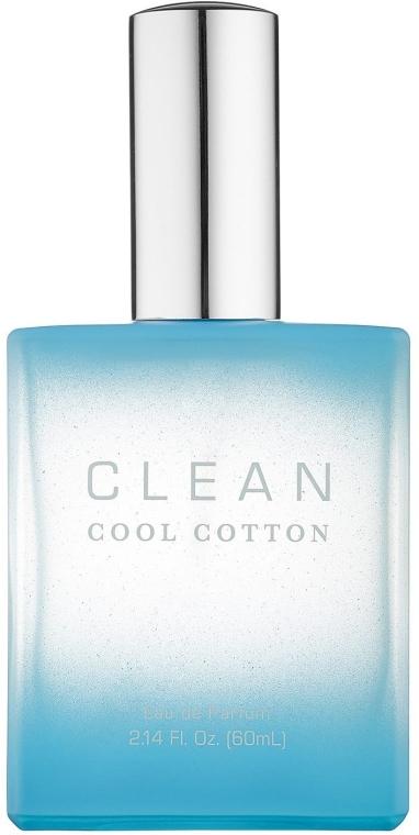 Clean Cool Cotton Womens - Парфюмированная вода (тестер без крышечки)