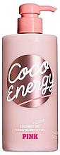 Духи, Парфюмерия, косметика Лосьон для тела - Victoria's Secret Pink Coco Energy Citrus Body Lotion