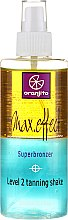 Духи, Парфюмерия, косметика Двухфазный спрей для загара в солярии - Oranjito Level 2 Tanning Shake