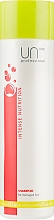 Духи, Парфюмерия, косметика Шампунь для поврежденных волос - UNi.tec Professional Intense Nutrition Shampoo