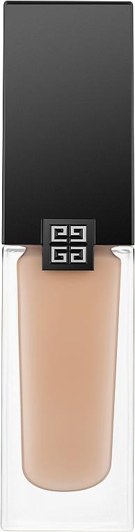 Тональная основа - Givenchy Prisme Libre Skin-Caring Glow Foundation