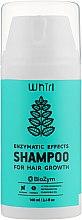 Духи, Парфюмерия, косметика Шампунь для роста волос - Whirl Enzymatic Effects Shampoo For Hair Growth