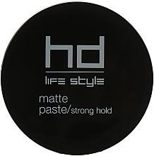 Духи, Парфюмерия, косметика Матовая паста сильной фиксации - Farmavita HD Matte Paste