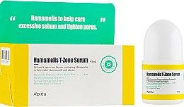 Духи, Парфюмерия, косметика Сыворотка для лица - A'pieu Hamamelis T-Zone Serum