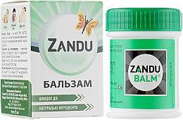 Духи, Парфюмерия, косметика Бальзам от боли и простуды - Zandu Balm