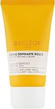 Духи, Парфюмерия, косметика Крем-гоммаж с эфирными маслами - Decleor Thyme Gentle Peeling Cream