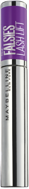 Тушь для ресниц - Maybelline New York The Falsies Lash Lift — фото N1