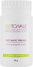 Энзимно-кислотный пилинг в банке - Biotonale Enzymatic Peeling — фото N1
