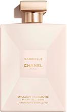 Духи, Парфюмерия, косметика Chanel Gabrielle - Лосьон для тела