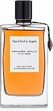 Духи, Парфюмерия, косметика Van Cleef & Arpels Collection Extraordinaire Orchidee Vanille - Парфюмированная вода (тестер с крышечкой)
