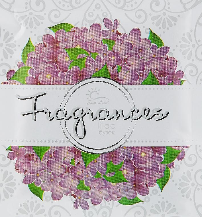 """Ароматическое саше """"Сирень"""" - Sun Lux Fragrances"""