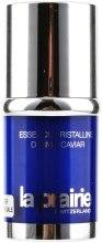Духи, Парфюмерия, косметика Укрепляющая сыворотка для лица и шеи - La Prairie Skin Caviar Crystalline Concentre
